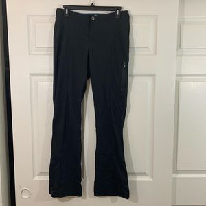 Columbia   Omni Shield Pants Water Stain repelling